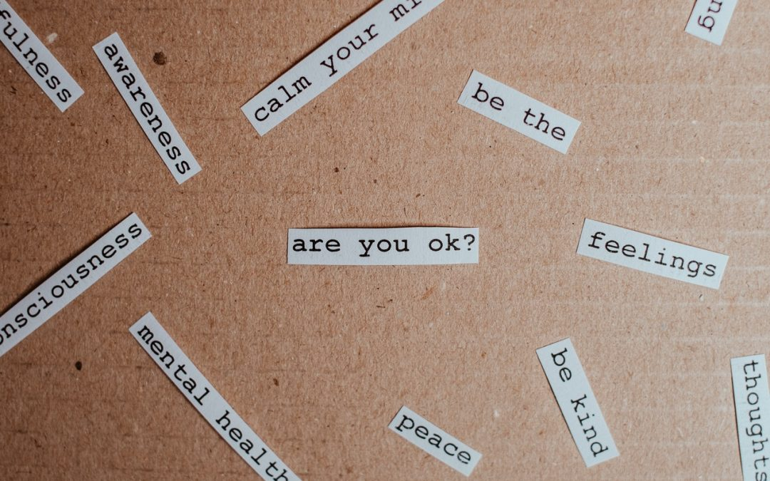 Be the One to Open the Conversation This Mental Illness Awareness Week