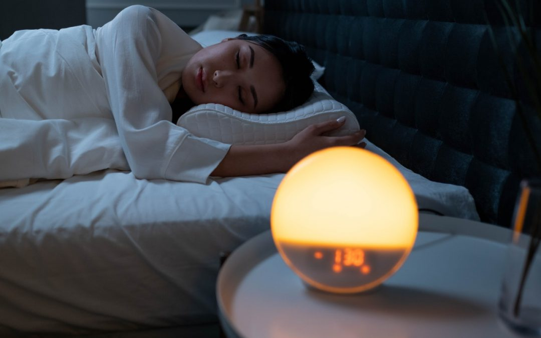 Why Sleep is More Important Than Ever: Meet Your Glymphatic System (aka Your Brain Detox)